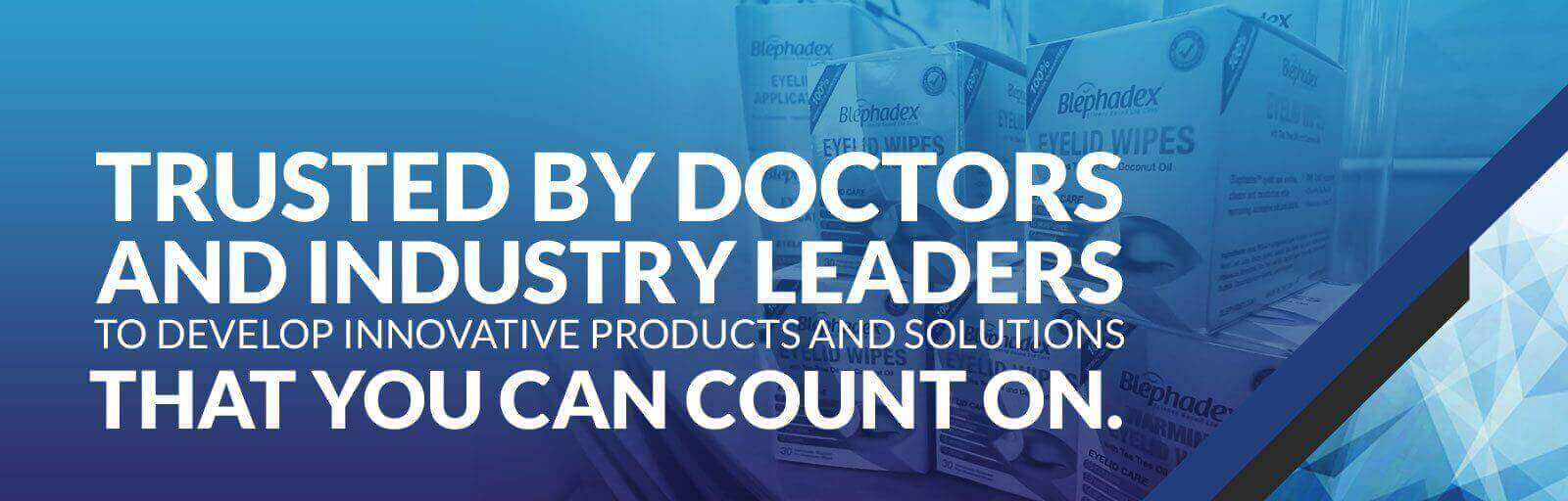 Trusted Doctors