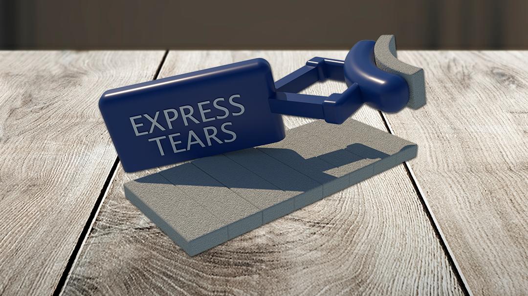 ExpressTears Pilot Study