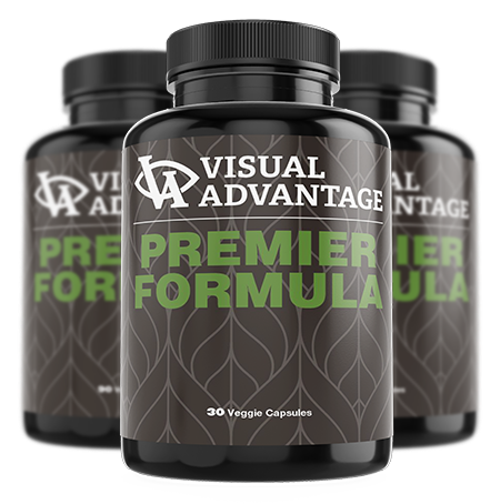 Vision Supplements